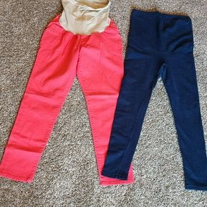 Maternity Pants Medium